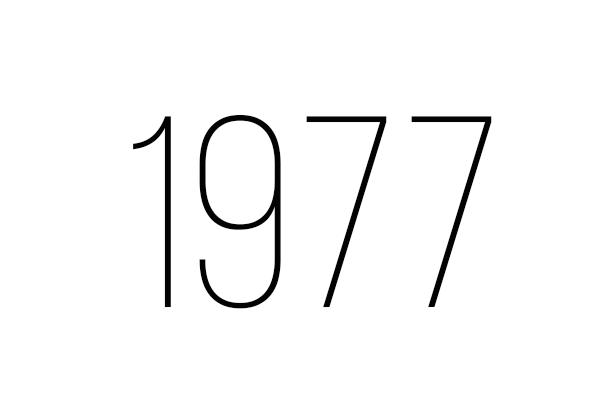 Feliz 1977