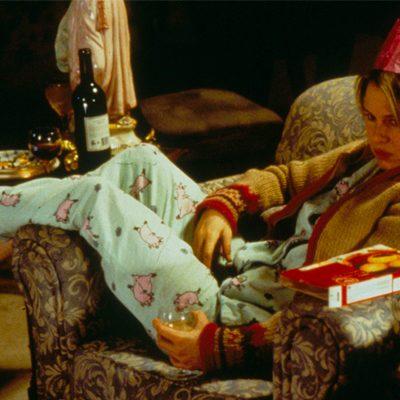 El de cuando me hice autónoma porque quería trabajar en pijama