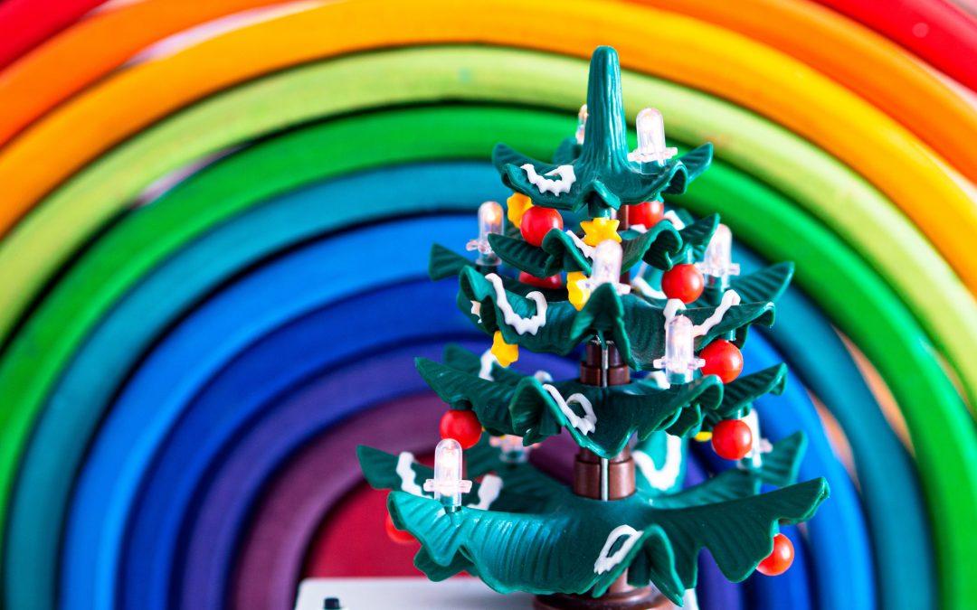 Feliz (no) Navidad